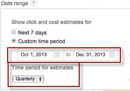 keyword-planner-custom-time