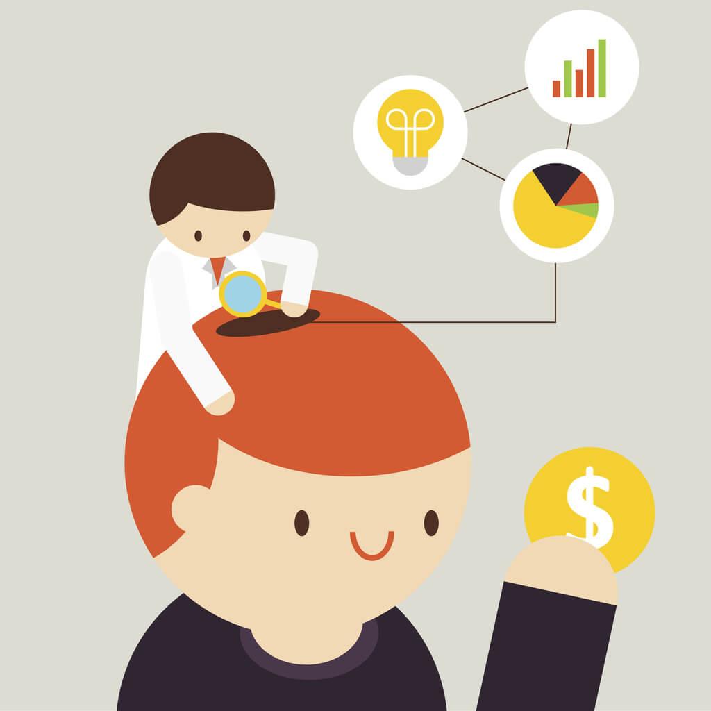 E-commerce Consumer Behavior