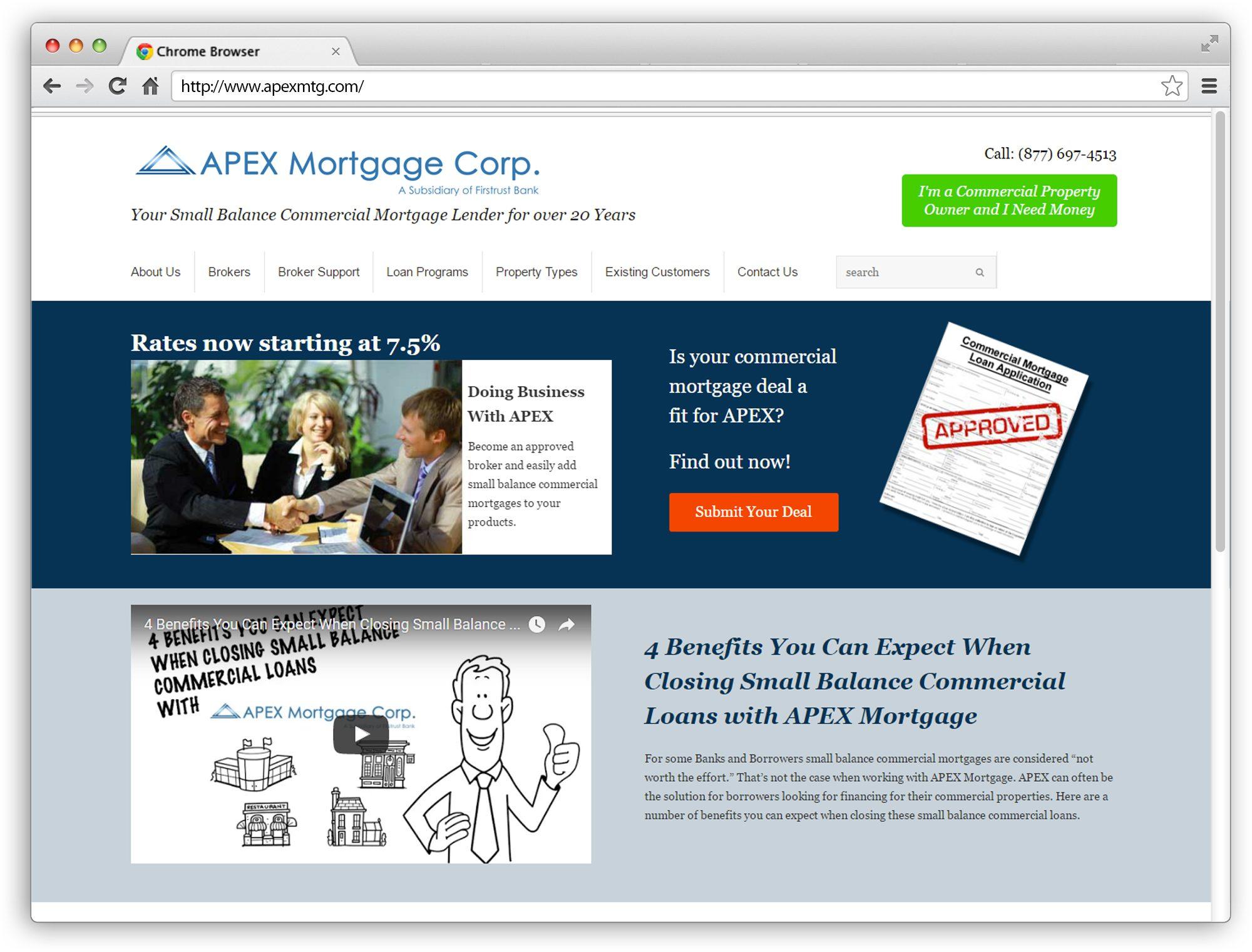 APEX Mortgage