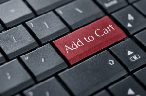Add to Cart - Online Shopping and Consumer Behavior