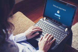 Secure Websites Improve Customer Confidence