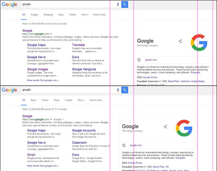 google-wider-margins-example